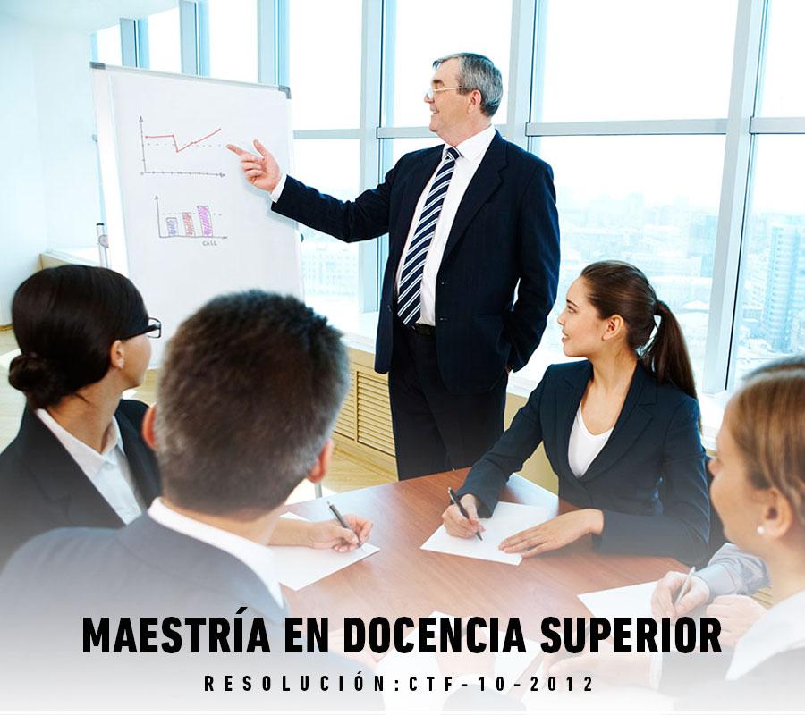 DOCENCIA-SUPERIOR